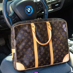 ✅Louis Vuitton Briefcase ✅